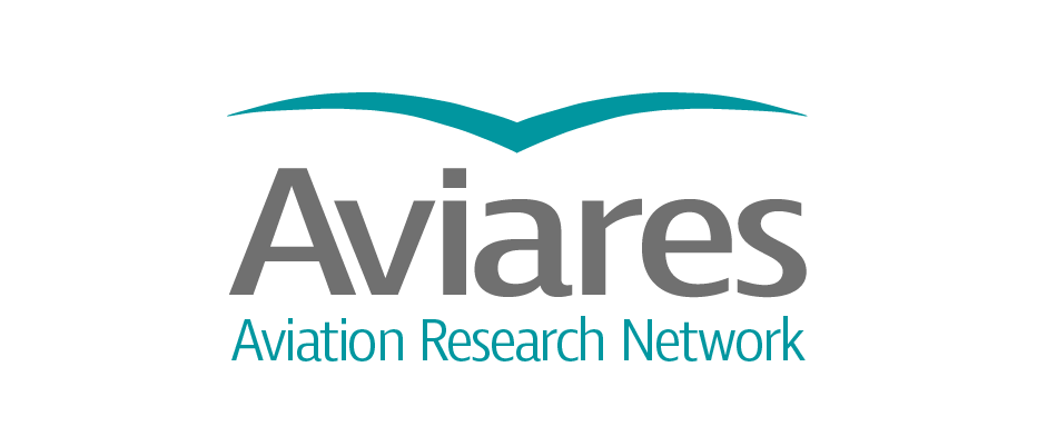 Logo Aviares | Aviation Research Network