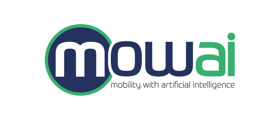 Logo MOWAI - mobility with artificial intelligence