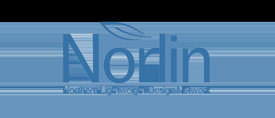 Logo Norlin - Northern Lightweight Design Network