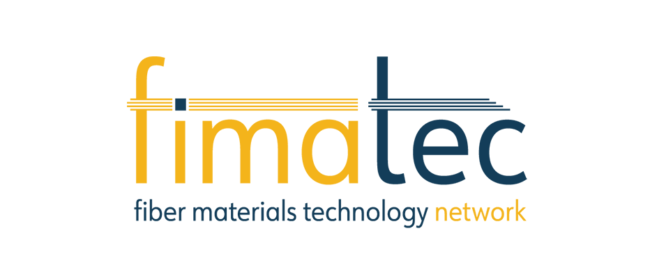 Logo fimatec - fiber materials technology for healthcare and sports