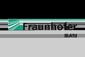 Logo Fraunhofer-IFAM Institut für Fertigungstechnik und Angewandte Materialforschung