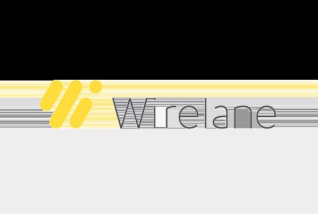 Logo Wirelane GmbH